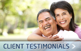 Wellness Connection Testimonials
